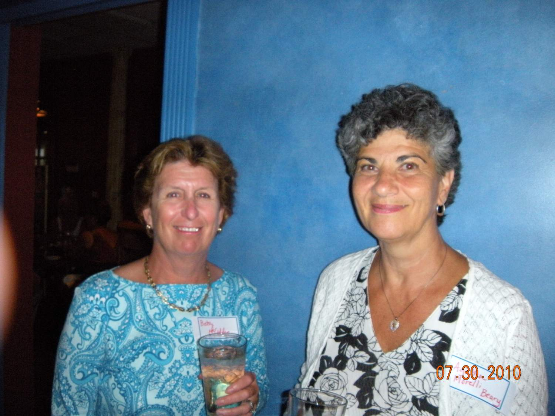 Betsy-McCadden-and-Agatha-Morelli