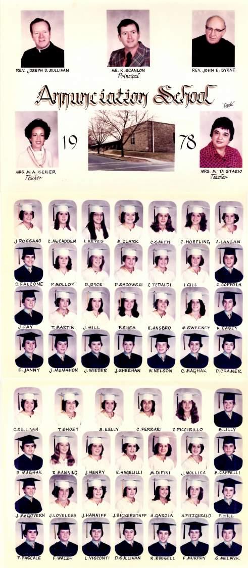 Class of 1978 Composite