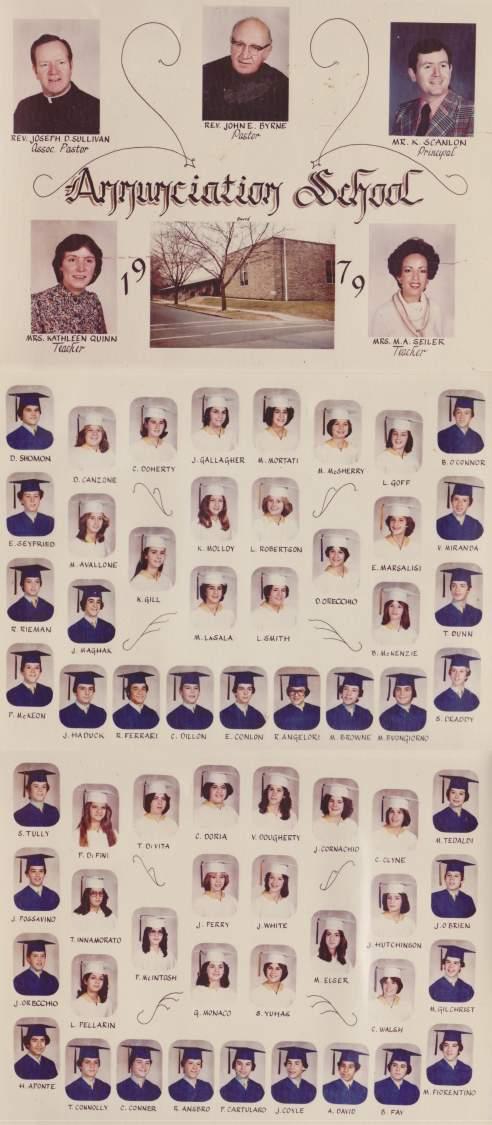 Class of 1979 composite