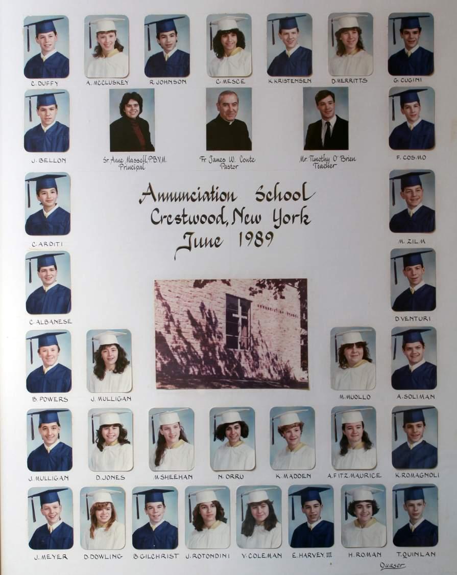 Class of 1989 grad pic