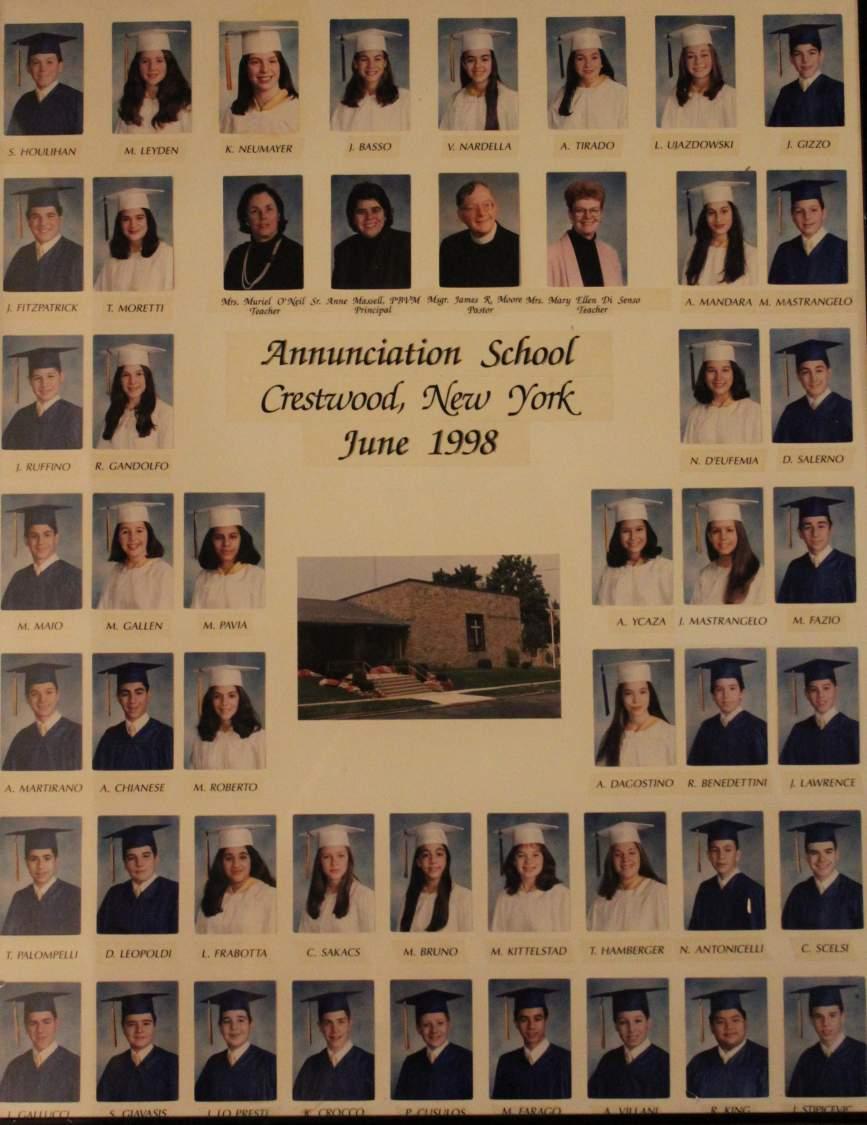Class of 1998 grad pic