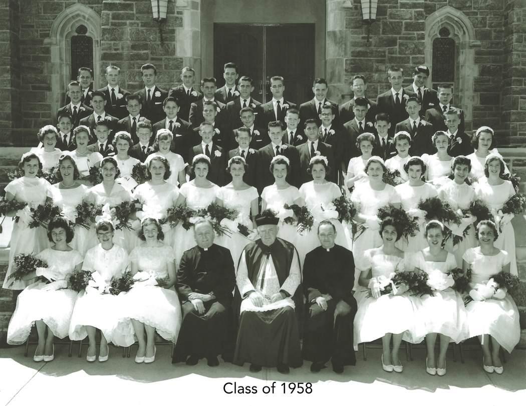 class-of-1958