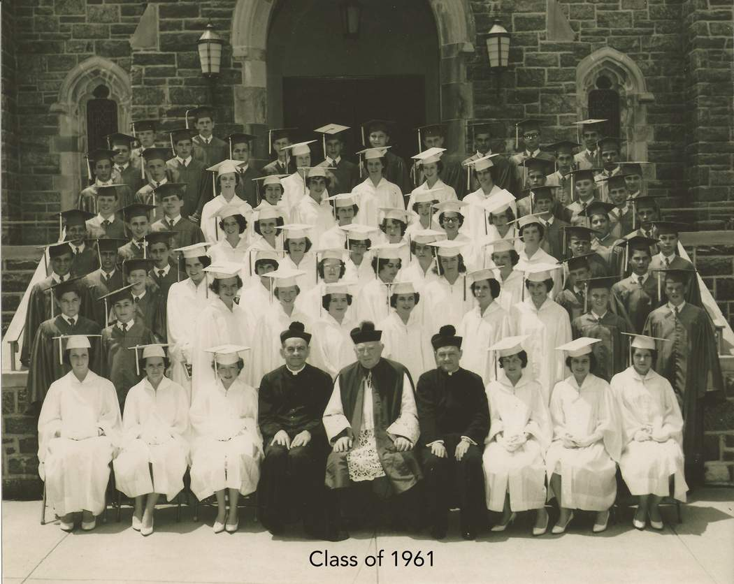 class-of-1961