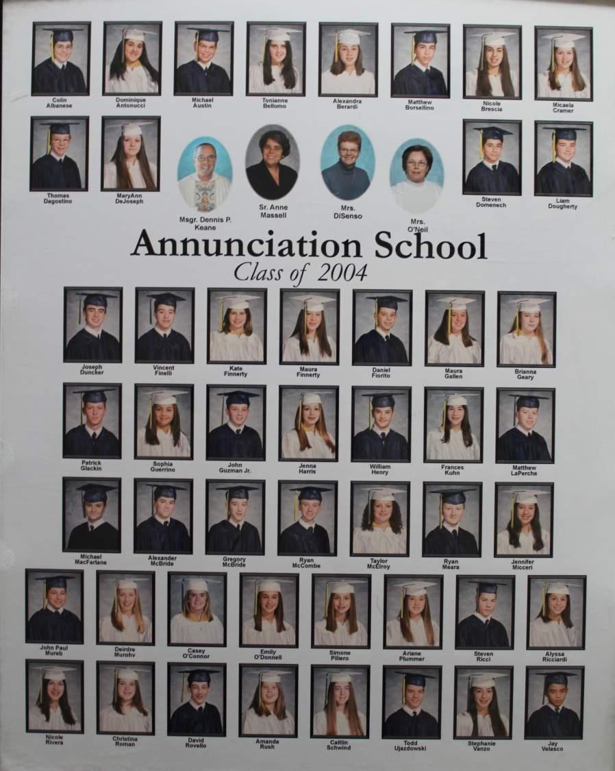class of 2004 grad pic